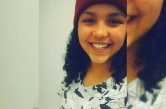 Menina de 15 anos morre a jogar