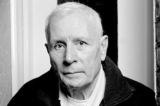 David Storey (1933-2017)