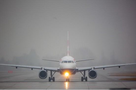 Nevoeiro obriga ao desvio de 18 voos do aeroporto de Lisboa