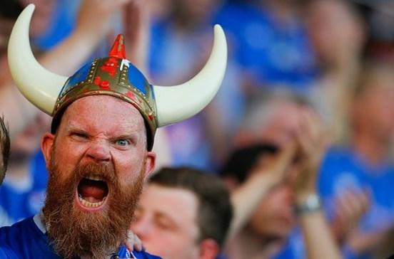 Euro dá baby boom na Islândia