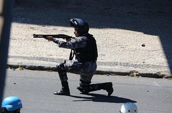Brasil apreende milhões e seis aeronaves de tráfico de droga