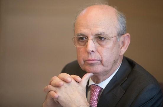 Presidente do Montepio desmente envolvimento na Operação Marquês