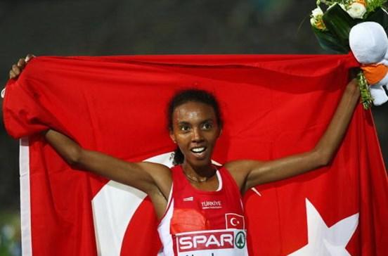 Atleta turca perde duas pratas olímpicas por 'doping'