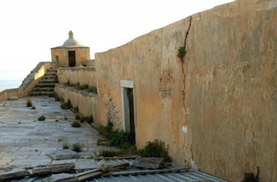 Fortaleza de São Filipe, em Setúbal, reabre ao público