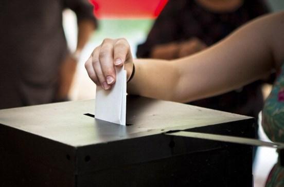 Eleições autárquicas marcadas para 1 de outubro