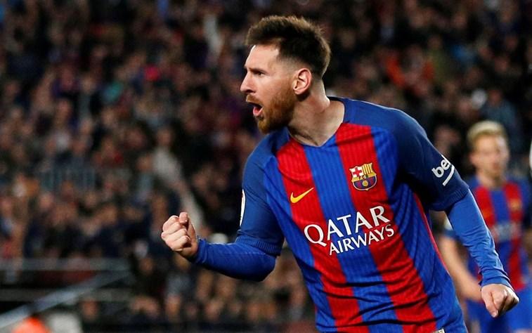 Manchester City desmente proposta de €300 milhões por Messi