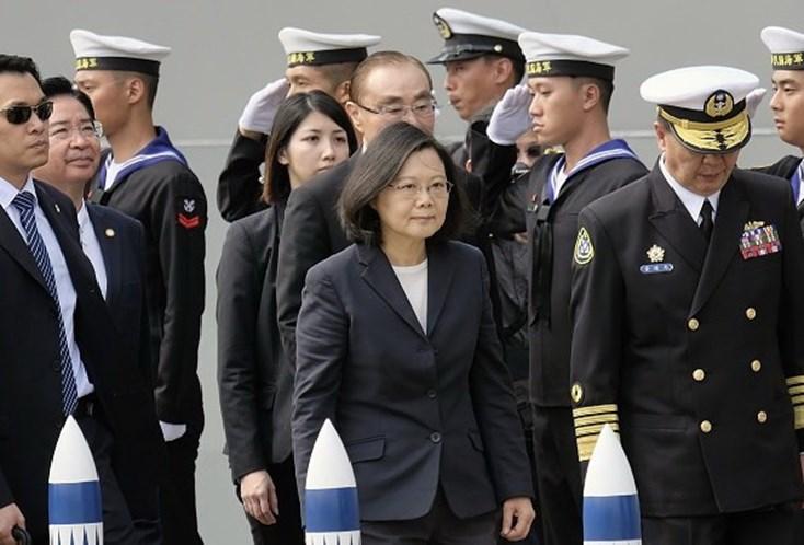 República Dominicana estabelece relações diplomáticas com Pequim e rompe laços com Taiwan