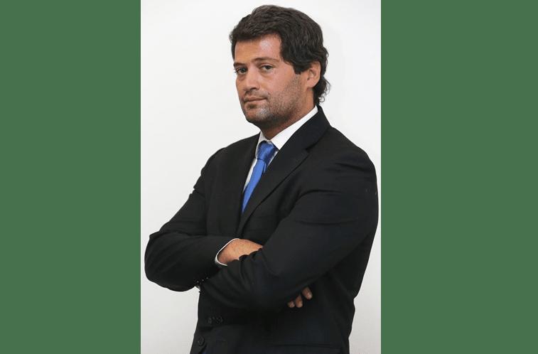 Bloco apresenta queixa-crime na PGR contra André Ventura