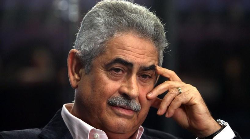 Luís Filipe Vieira recorre para Tribunal Central Administrativo Sul