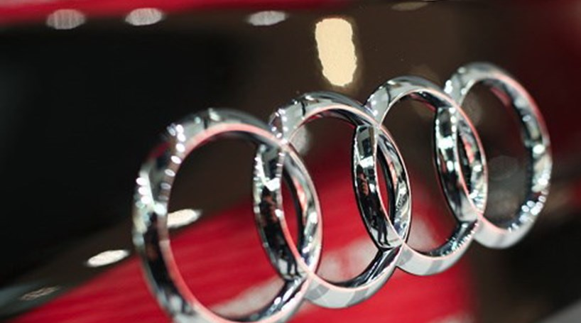 Volkswagen chama à revisão quase 680 mil carros Audi na China