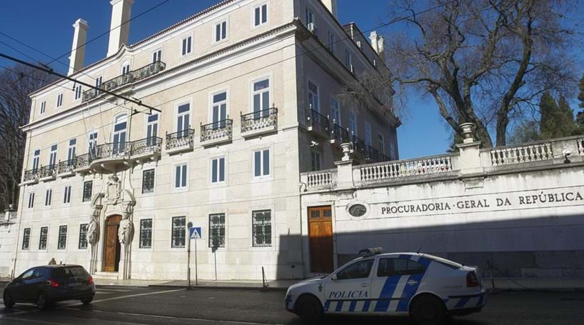 PGR confirma que Ministério Público foi alvo de ataque informático