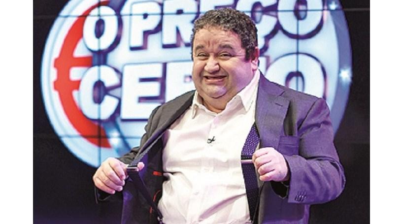 Fernando Mendes enviou mensagem a Cristina Ferreira
