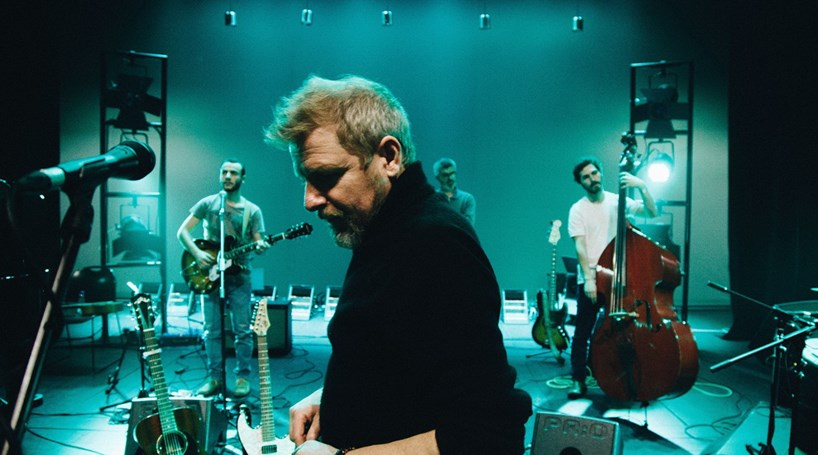 Sandy Kilpatrick canta novo álbum em Braga