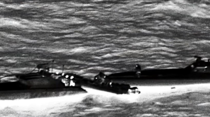 Força Aérea deteta lancha com 815 kg de haxixe mo Mediterrâneo