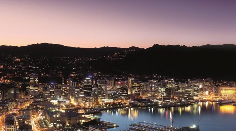 Wellington: uma cidade com muito carácter