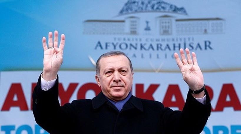 Presidente da Turquia espera que parlamento aprove pena de morte