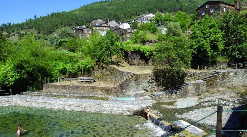 332 aldeias concorrem a prémio de Maravilhas