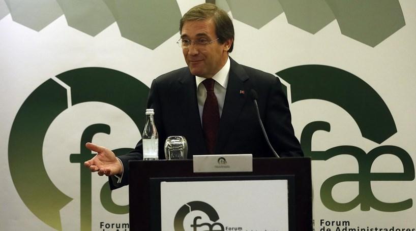 """Passos diz que PSD só pode voltar ao poder """"se não tiver medo de perder"""""""