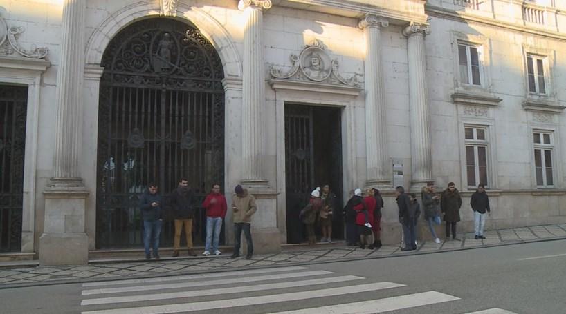 Bancário confessa em Coimbra que se apoderou de 252 mil euros de clientes