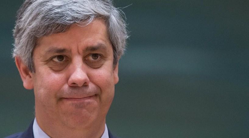 Centeno garante que todos os portugueses terão acesso a balcões da Caixa