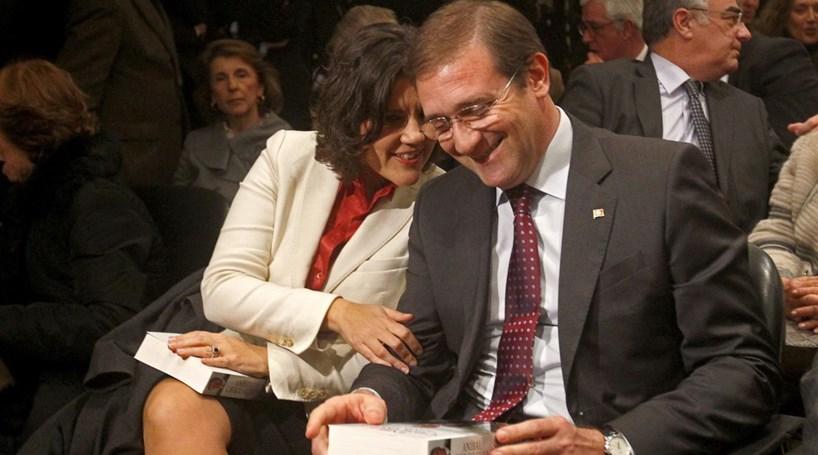PSD já fechou 99 coligações com o CDS-PP para as autárquicas.