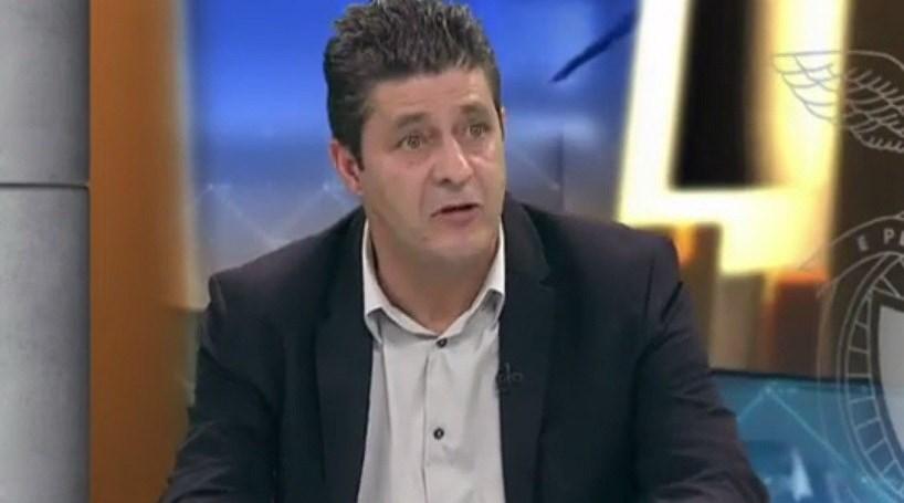 Fernando Mendes jura que há clubes que pagam a comentadores