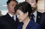 Ex-Presidente da Coreia do Sul interrogada na prisão