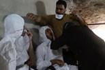 Testes comprovam utilização de gás sarin em ataque na Síria
