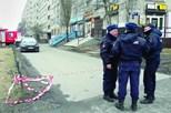 Polícia russa desativa bomba em São Petersburgo
