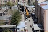 Ministro turco diz que explosão em Diyarbakir foi um atentado terrorista