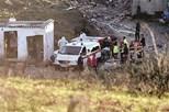 Identificadas cinco das oito vítimas mortais das explosões de Lamego