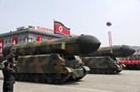 Coreia do Norte desafia EUA e lança míssil