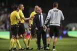 Saiba o que disse o diretor geral do FC Porto ao quarto árbitro