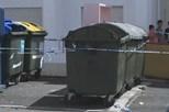 Recém-nascido encontrado no lixo em bairro de Lisboa