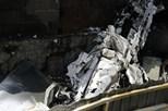 Relatório de acidente em Tires conhecido daqui a um mês