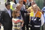 Autarca de Cascais lamenta tragédia e sublinha segurança do aeródromo