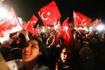 """Referendo na Turquia """"não foi democrático"""""""