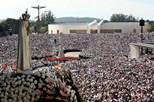 Pastorinhos canonizados a 13 de maio
