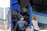 Suspeitos de terrorismo detidos em Marselha com armas e 3 quilos de explosivos