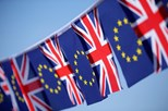 UE e Reino Unido voltam a discutir o Brexit esta segunda-feira