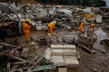 Deslizamento de terras faz 254 mortos na Colômbia
