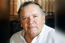 Morreu o escritor Fernando Campos