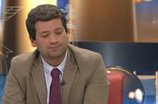André Ventura lamenta saída do amigo Bacelar Gouveia