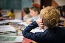 Crianças avisam de fecho de colégio no Porto