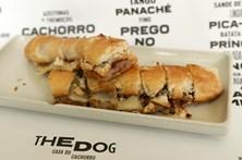 The Dog: Delícias crocantes no Porto