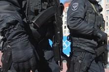 Autores de um ataque contra polícias abatidos no sul da Rússia