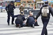 Aumenta para cinco o número de mortes no atentado de Estocolmo