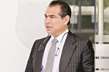 Estado reclama 1,25 milhões ao líder da Ongoing