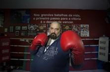 O homem que fez do ator Nuno Lopes um pugilista