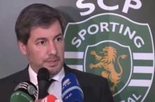 Sporting aprova contas e Bruno de Carvalho ataca inimigos internos e externos